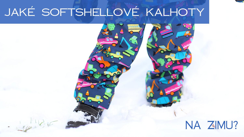 Video: Jak šít a nosit softshell v zimě?
