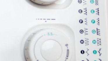 Recenze: Šicí stroj Janome 60507