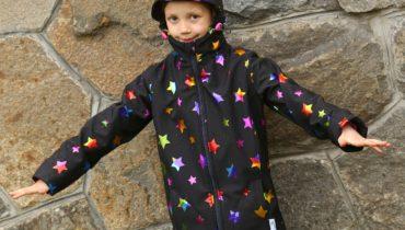 Hvězdná bunda