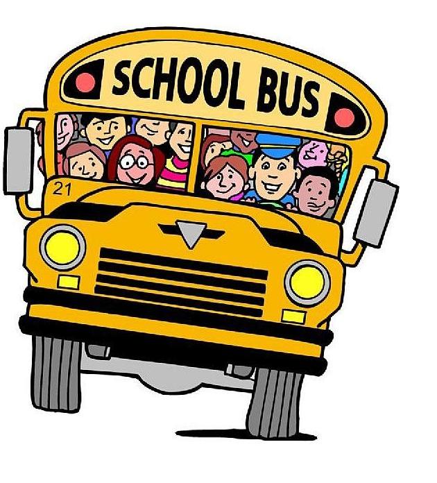 Hledáme řidiče školního mikrobusu