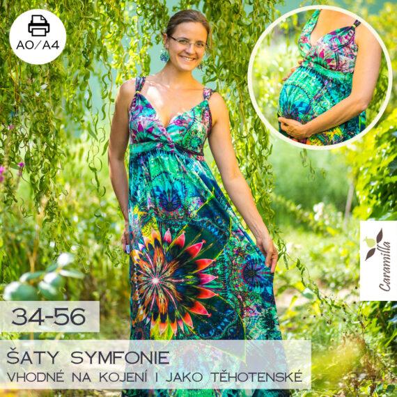 saty symfonie