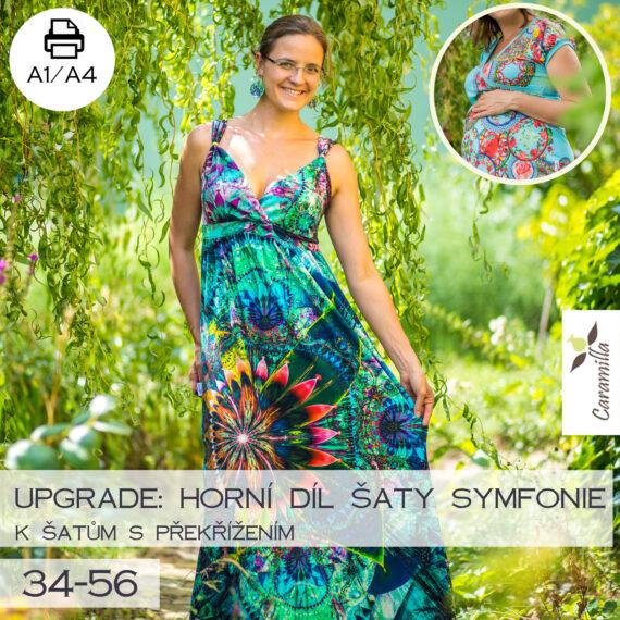 saty symfonie upgrade