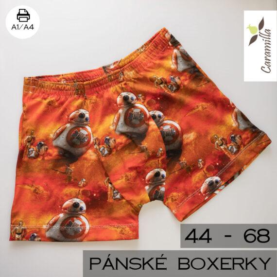 boxerky