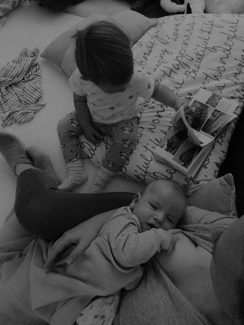 Dotazník ke kojení