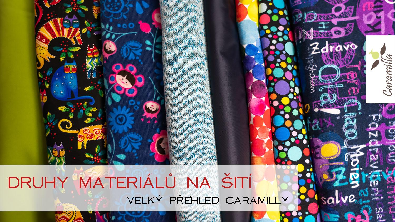 Video: Průvodce materiály na šití (druhy látek a praktické rady)