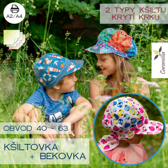 Ksiltovka a bekovka