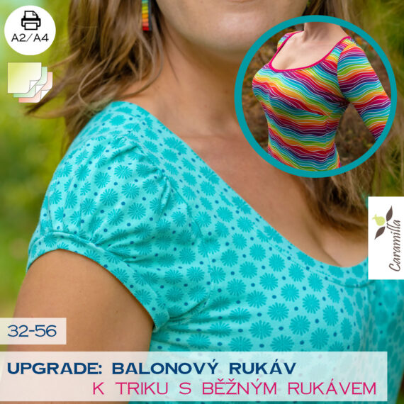 balonovy rukav upgrade2