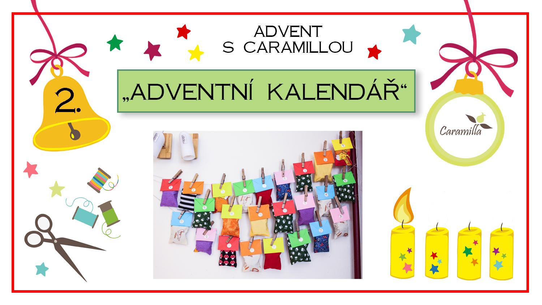 Advent – den druhý