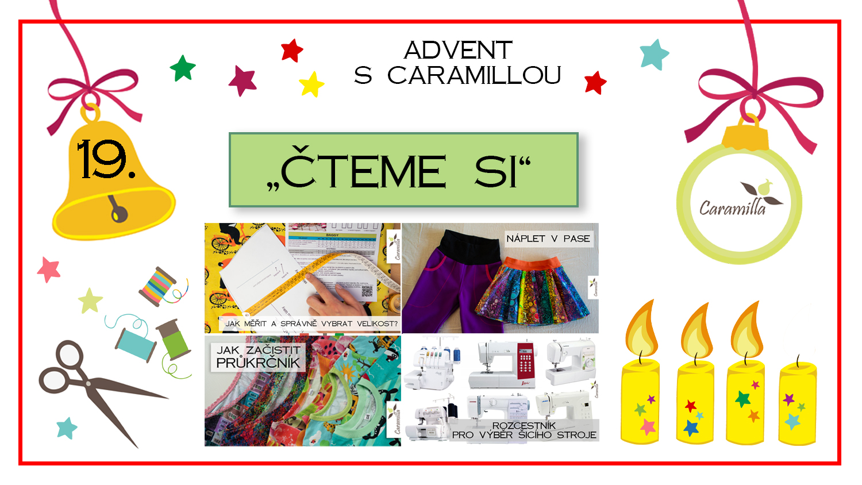 Advent – den devatenáctý