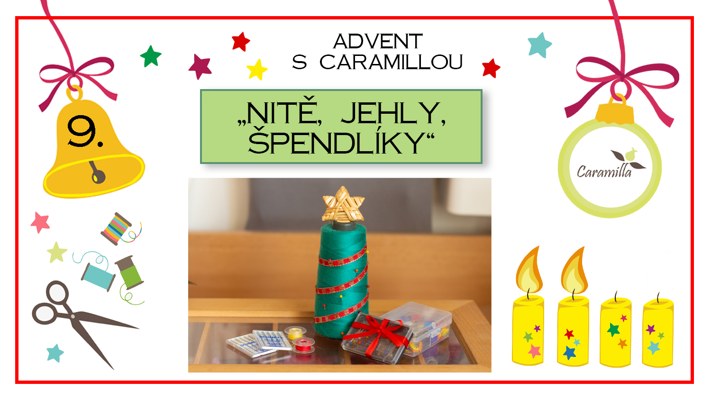 Advent – den devátý