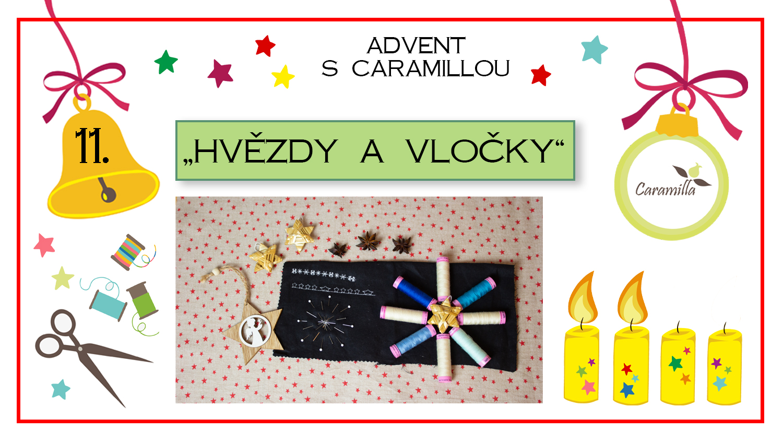Advent – den jedenáctý