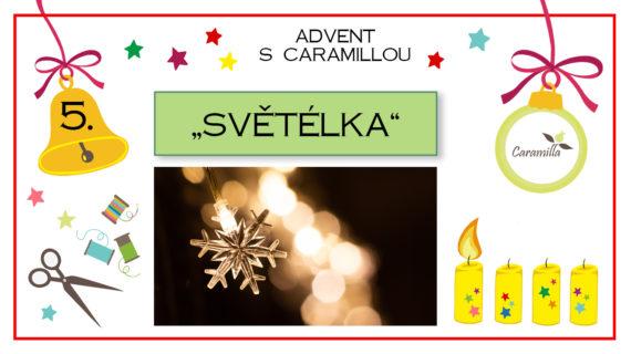 Advent – den pátý