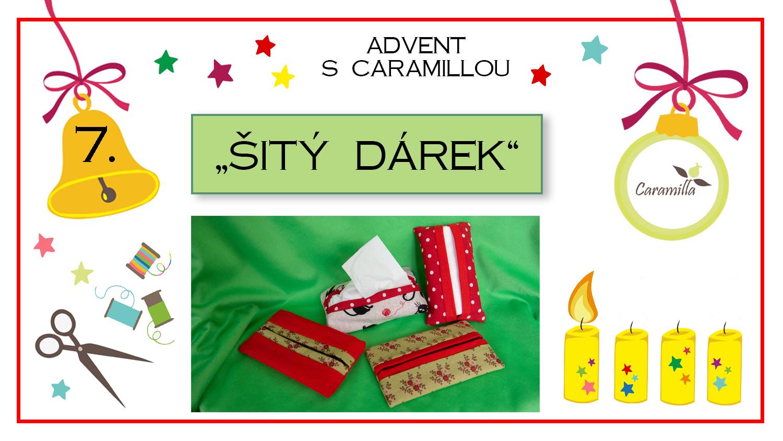 Advent – den sedmý