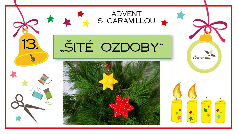 Advent – den třináctý